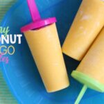 How to Make Homemade Popsicles with a Creamy Twist – Coconut Mango