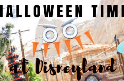 Disneyland recently released their 2018 Halloween Time dates, and I want to make sure you're ready for all the fun. With spooky décor, seasonal treats and boo-tiful ride overlays, Halloween is one of the best times to visit for a reason. Since we can't wait for the spook-tacular celebration to begin, we're giving you everything you need to know about Halloween Time at the Disneyland Resort in 2018. #HalloweenTime #HalloweenTimeatDisneyland #Halloween #Disneyland #Disney #OSSS www.orsoshesays.com