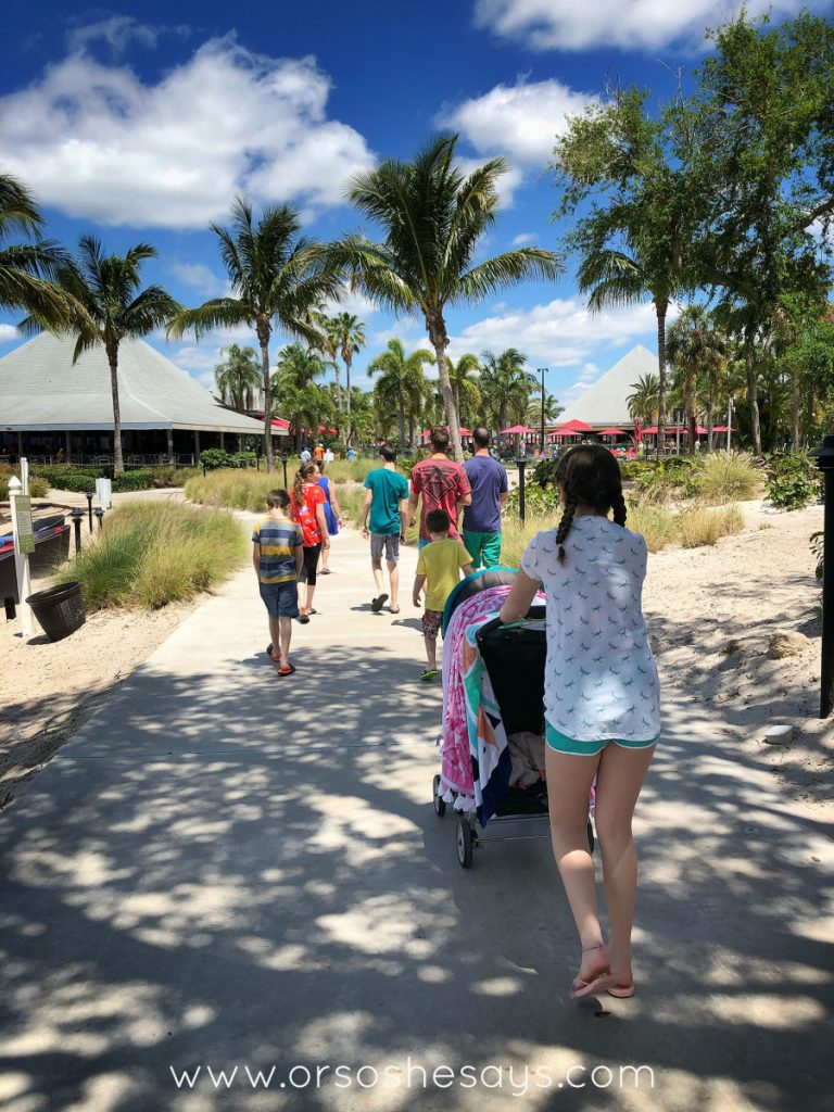 The Vacation My Kids Are DYING to Do Again! ~ Club Med Sandpiper Bay #familyvacation #florida #clubmed #sandpiperbay