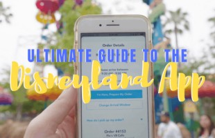 Today, I'm going to give you the ultimate guide to the Disneyland app. After reading this, you'll be an expert on things like Mobile Ordering, MaxPass and Play Disney Parks in no time. #disneylandapp #disneyland #disney #osss #orsoshesays #ldsblogger #lds #mormonblogger #mormon #getawaytoday www.orsoshesays.com