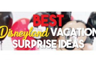 Disneyland Vacation Surprise ideas today on www.orsoshesays.com #disney #disneyland #disneyvacation #disneylandvacation #surprise #disneyvacationsurprise #familyvacation