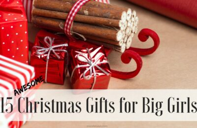 15 AWESOME Christmas gifts for big girls on www.orsoshesays.com #christmas #christmasgifts #gifts #giftideas #giftsforbiggirls #giftsforgirls #holidays