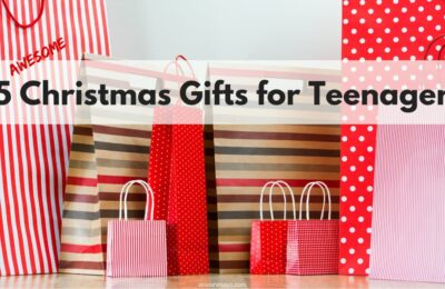 15 Awesome Christmas Gifts for Teenagers on www.orsoshesays.com #christmas #christmasgifts #giftsforteens #giftsforteenagers #holidays #giftideas