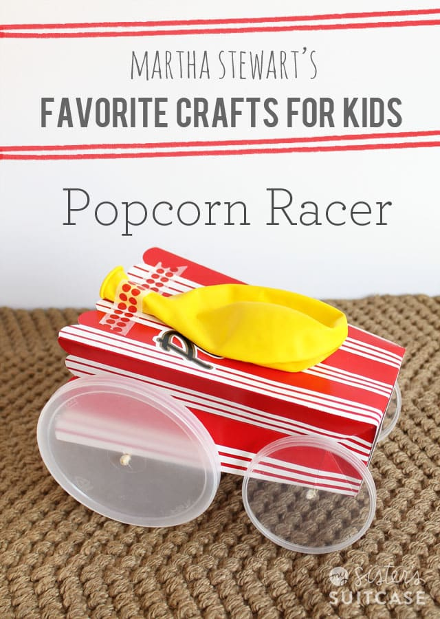 Fun with Popcorn Games & Treats