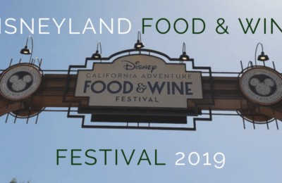 Disneyland Food and Wine Festival - All You Need to Know! www.orsoshesays.com