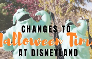Have you heard of all the changes coming to Disneyland and Disney California Adventure Park this year? One of the big changes to Halloween Time at Disneyland was recently released, and we have the Get Away Today experts sharing everything they know. www.orsoshesays.com #Halloweentime #disneyland #oogieboogie #disney