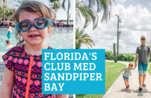 Club Med Sandpiper Bay Resort