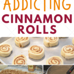 cinnamon rolls good for breakfast