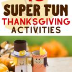 thanksgiving fun at home