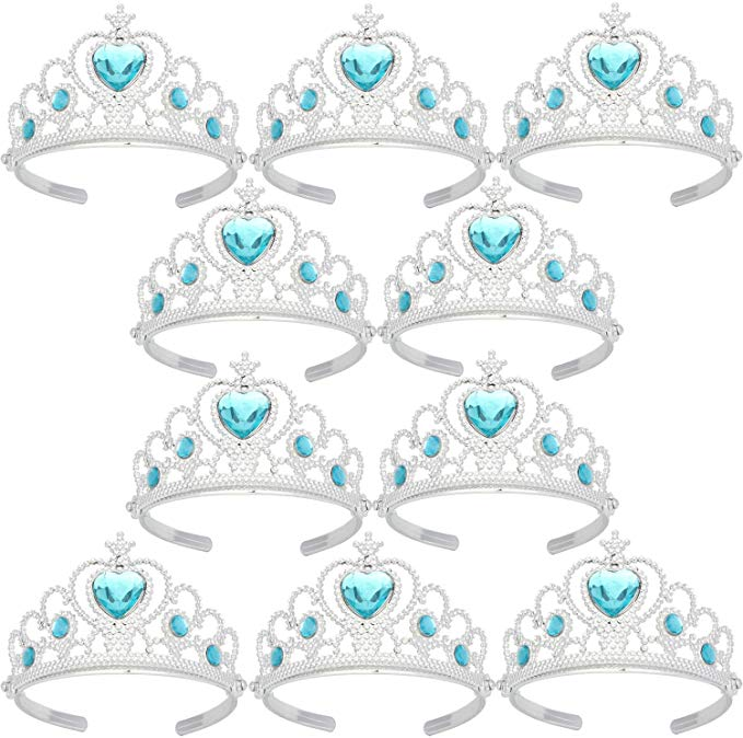 Frozen Crown for Kids