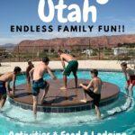 family vacation idea
