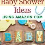 cheap baby shower ideas