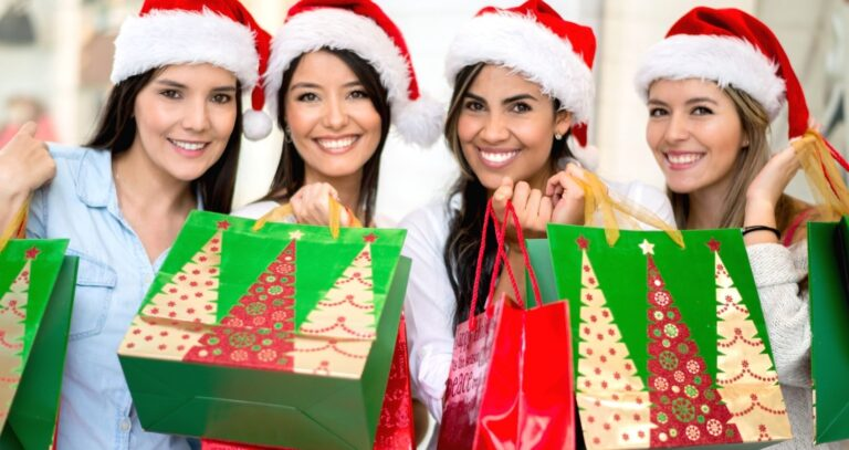 christmas gifts for women
